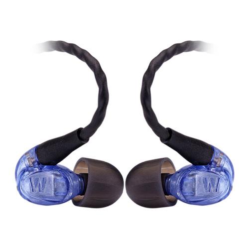 UM PRO 10 一单元动铁入耳式耳机 (蓝色)
