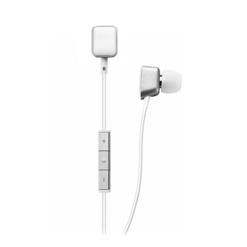 H/K AE 入耳式耳塞 带麦带线控 (白色)