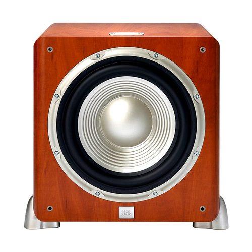 JBL Studio L系列 5.1 家庭影院 8400低音炮(红色)