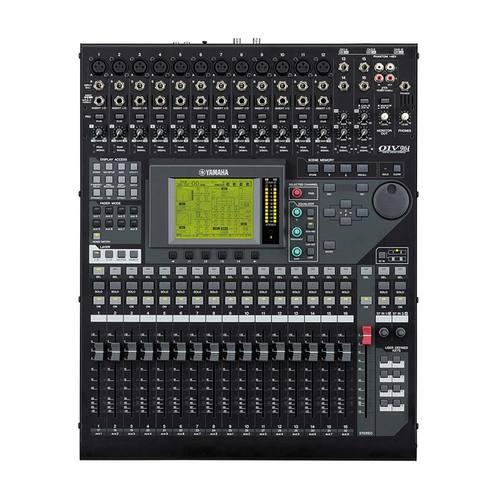 雅马哈(YAMAHA) 01V96I 数字录音调音台 16路数字调音台