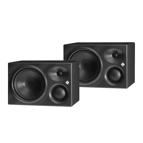 KH310 三分频 8寸有源监听音箱(只)