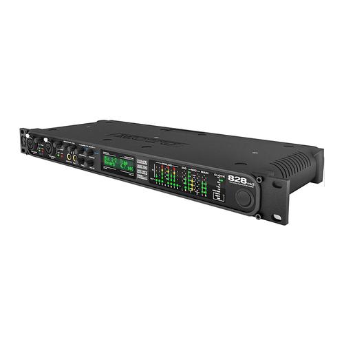 828MK3 Hybrid 专业录音外置USB火线声卡