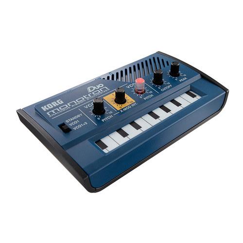 MONOTRON DUO 模拟DJ合成器 效果器