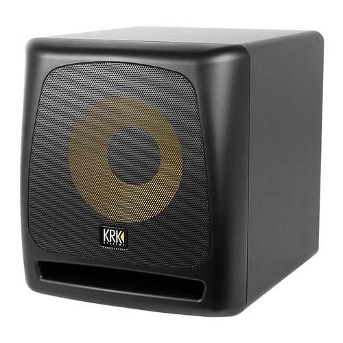 KRK10S 150W 10寸有源低音音箱 (只)