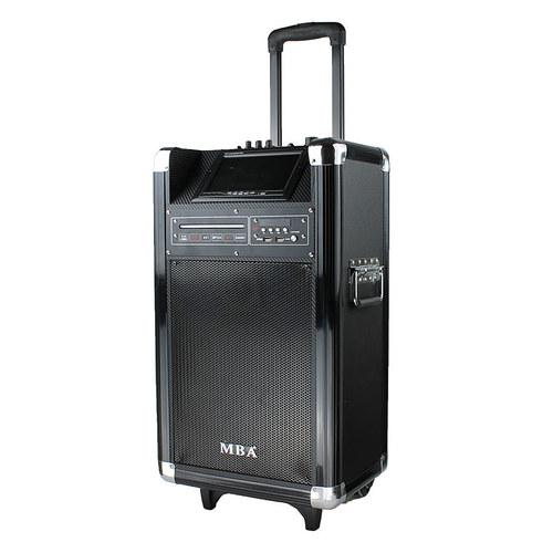 DV-10 10寸 户外多功能拉杆音箱 (只)