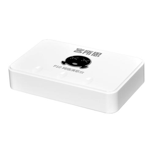 P10 电脑K歌外置USB声卡