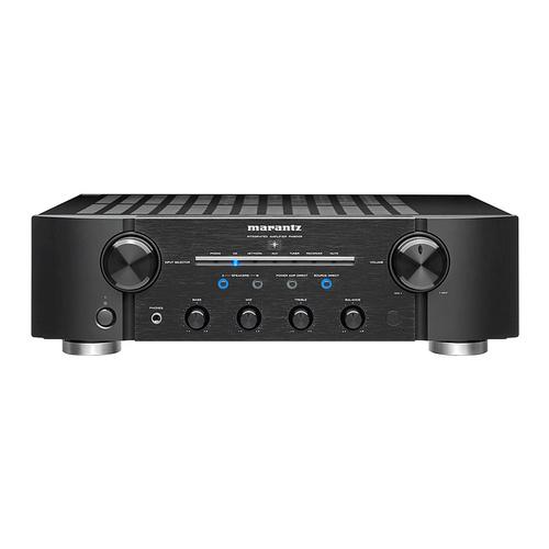 PM8005合并式 HIFI发烧音乐纯功放2.0声道进口