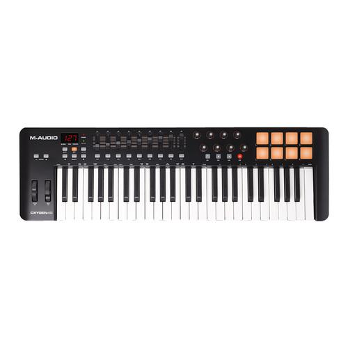 Oxygen49 MIDI键盘 控制器