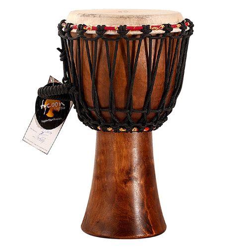 TAJ-8 入门金贝鼓 手鼓  非洲鼓  8寸 泰国产整木