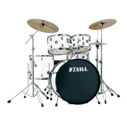 RM52KH6节奏伴侣 Rhythm Mate架子鼓 配镲片(白色)