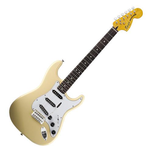 030-1226-541 SQ VM STRAT 70S 玫瑰木指板 电吉他 复古黄