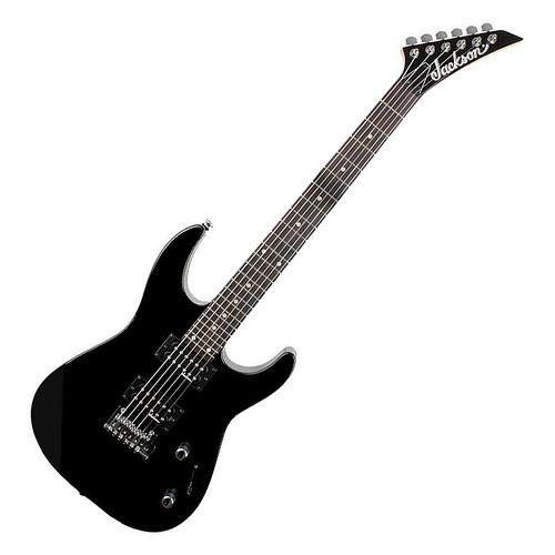 JS12 Dinky 电吉他 (黑色)