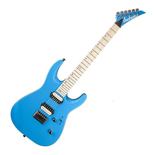 JCKSN PRO DK2MHT 电吉他(蓝色)