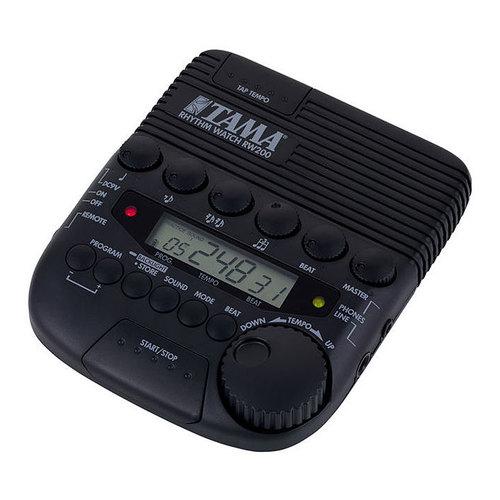 RW200专业鼓手节拍器 鼓编辑器 监听节拍器 独立转化器