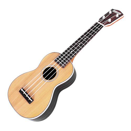 LK80R 21寸S型 全单 尤克里里 小吉他