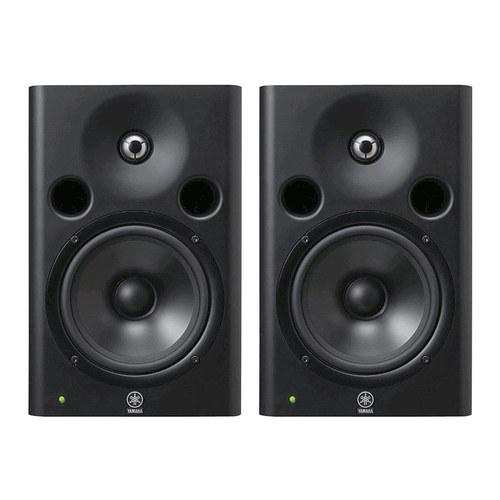 雅马哈(YAMAHA) MSP5 Studio 有源监听音箱(对)