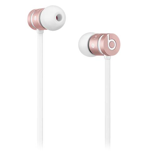 Beats urBeats 2.0 带线控hifi入耳式耳机 降噪面条耳麦
