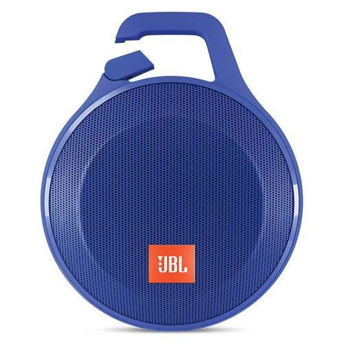 JBL CLIP+ 户外无线便携蓝牙音箱 防水HIFI迷你小音响 (蓝色)