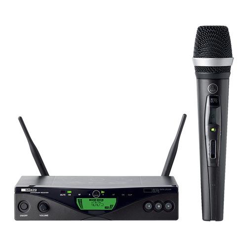WMS470 D5 SET KTV/演出手持式无线动圈麦克风