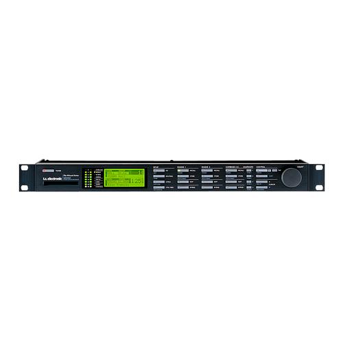 TC Electronic M2000专业数字效果器