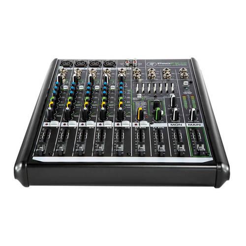 ProFX8V2 带效果调音台