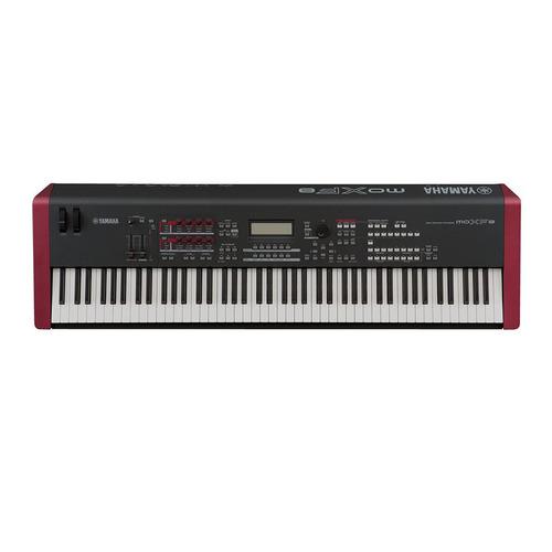 雅马哈(YAMAHA) MOXF8 音乐演奏88键全配重舞台合成器