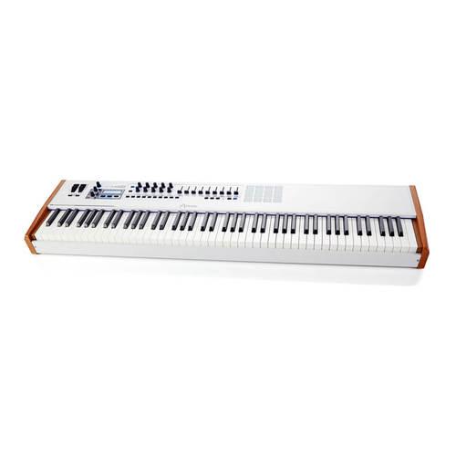 KeyLab-88 88键MIDI键盘  钢琴般键盘触感