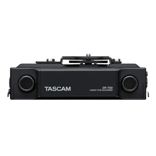 DR-70D 单反录音机 摄像机拍摄录音 中文菜单 微电影同期录音机
