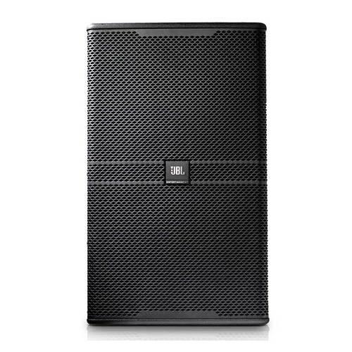 JBL KP4015 15英寸2分频全频扬声器系统 专业KTV家庭卡拉OK演出音箱(只)