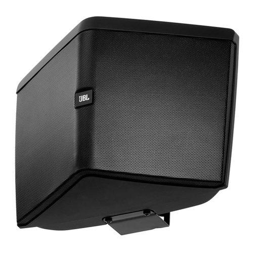 JBL CONTROL HST 5.25寸宽角度双高音壁挂会议音响 (黑色)