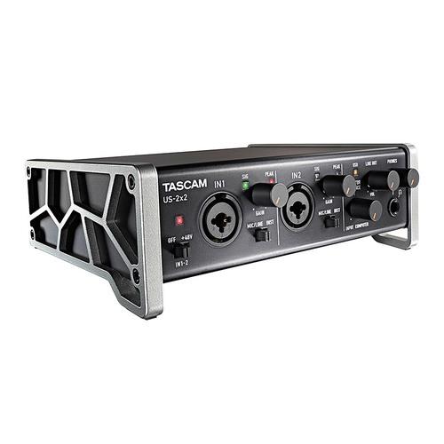 US-2X2 录音外置USB声卡