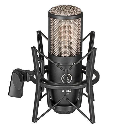 Perception220 (Single)电容式大震膜录音麦克风