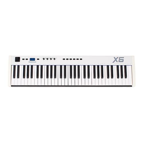 X6 61键MIDI专业编曲键盘