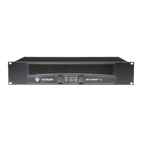XLS 802D 专业后级功放