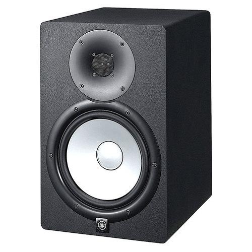 雅马哈(YAMAHA) 印尼进口 HS8 8寸有源监听音箱 黑色 (只)