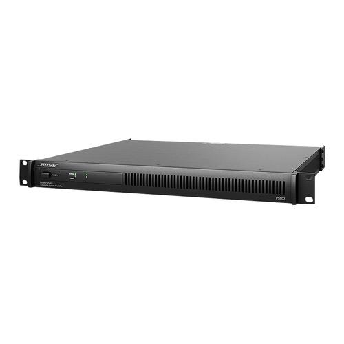 博士(BOSE) PS602 自适应功率放大器