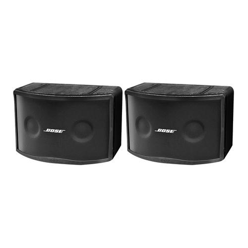 博士(BOSE) panaray 802 III 专业舞台全频段音箱(一对装)