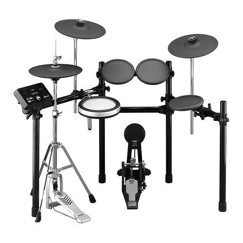 雅马哈(YAMAHA) DTX532K 紧凑型娱乐 爵士电子鼓 儿童成人均可用