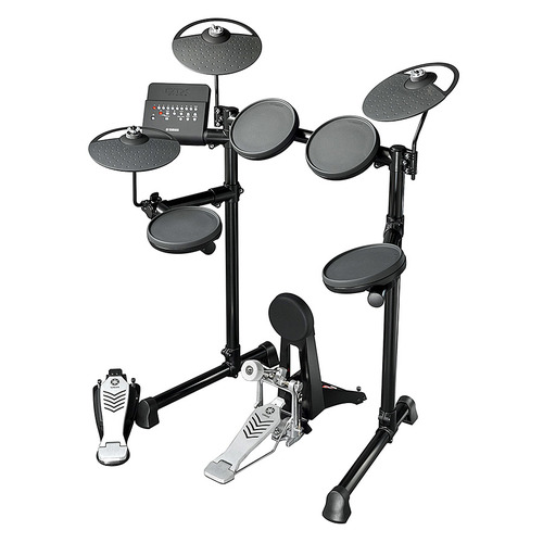 雅马哈(YAMAHA) DTX430K 紧凑型娱乐 爵士电子鼓 儿童成人均可用