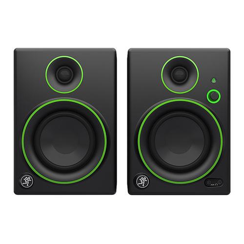 CR4BT 4寸有源监听音响 蓝牙音箱 (对)