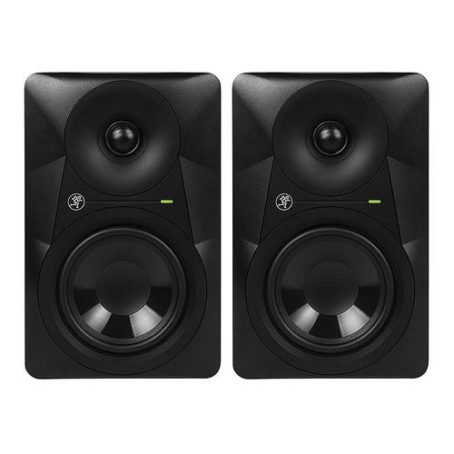 MR524 5.25寸有源监听音箱(对)