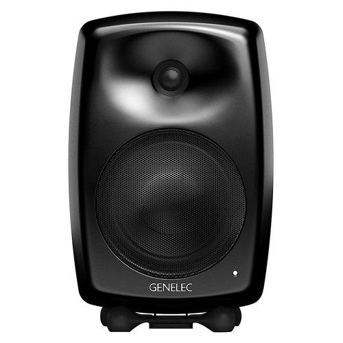 真力(GENELEC) G Four G4 6.5寸G系列录音棚有源监听音箱黑色(只)