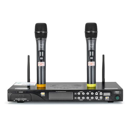U-4100 KTV/演出手持式无线动圈麦克风