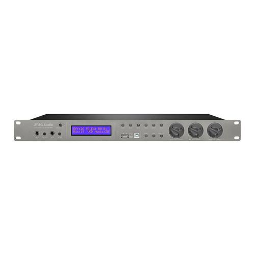 20X-KMIX1四通道数字前级效果处理器
