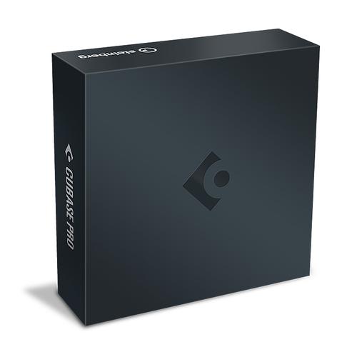 雅马哈(YAMAHA) steinberg Cubase Pro 10 Retail 专业版音频软件 专业录音编曲音乐制作软件