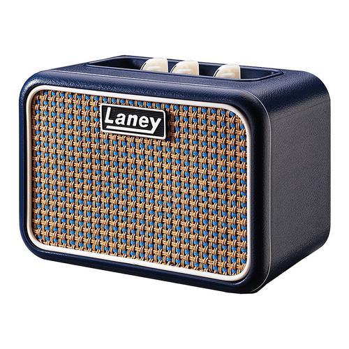兰尼(Laney) Mini Lionheart 电吉他贝斯音箱 便携迷你多功能音箱 手机APP蓝牙连接