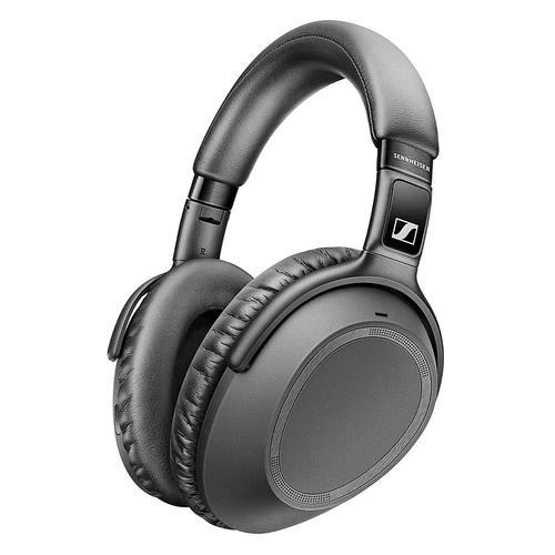 森海塞尔(Sennheiser) PXC 550 II 二代头戴式无线蓝牙主动降噪耳机