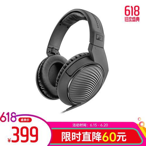 HD200PRO K歌录音监听耳机