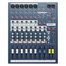EPM6 6路专业模拟调音台