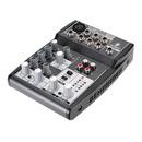 百灵达(BEHRINGER) XENYX 502 调音台